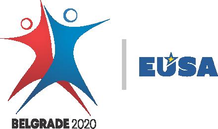 EUSA 2020 logo