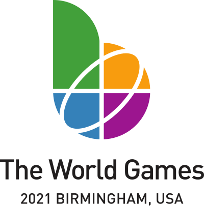 The World Games logo